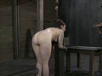 tattood slavegirl 2