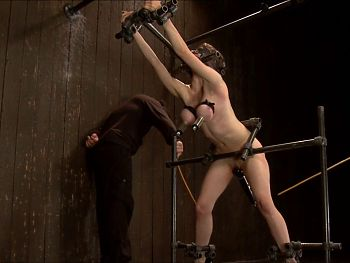 slave manhandled 3