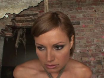 Silvia Lauren - Dominated and Fucked