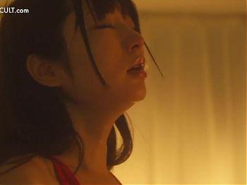 Haruna Yoshizumi Noriko Kijima lesbo scenes