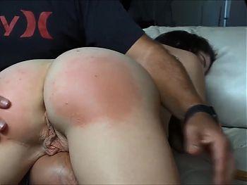 Nothing like a good long spanking!