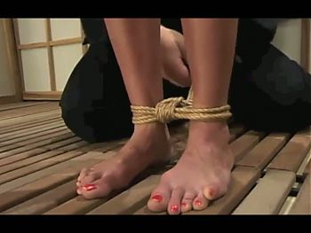 How to tie your SlaveGirl OtO